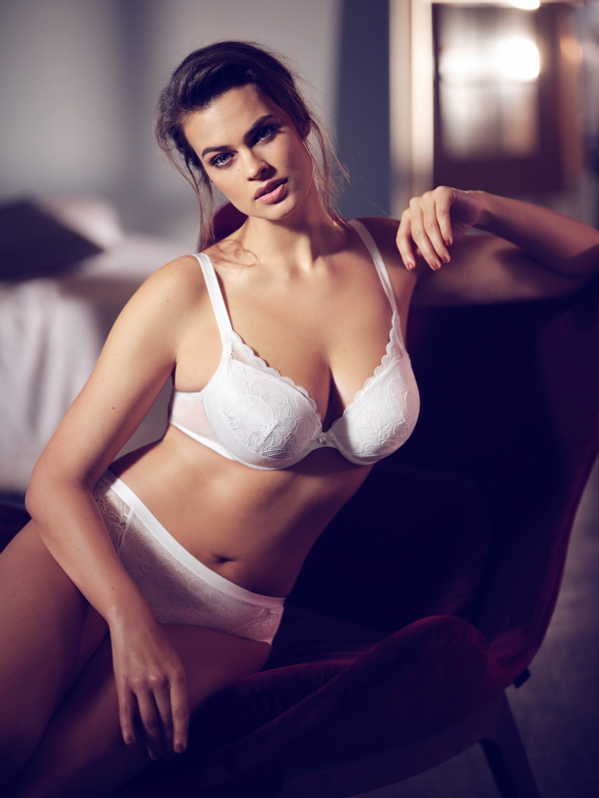 Lisca 20230 push up bh Evelyn